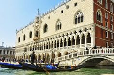 Did you know... The Doge's Palace in Venice was visited by 1,358,186 people in 2010. It's one of the 11 museums being managed by the Fondazione Musei Civici di Venezia. Make sure to include it on your list of must-visit places when in the City of Canals!