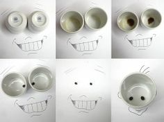 Faces In Everyday Objects.