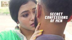 Secret Confessions, Short Films, Ex Girlfriends, Romantic, Actors, Female, Youtube, Men, Guys