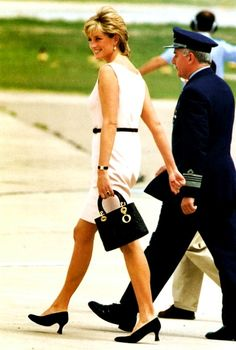 En Argentina My Royal Obsession:  Diana