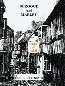 Book Review: Scrooge and Marley (literary fiction)| Daily Mayo | Daily Mayo