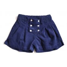 Louis Louise Paris - PIN UP navy blue W14