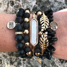 384 Best Black Gemstone Jewelry Images Jewelry Jewels Bead Jewelry