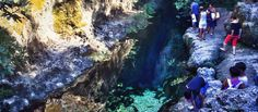 #Sorgente de #SuGologone: nasce da #roccia calcarea del #Supramonte di #Oliena e alimenta il #Cedrino #sardignagalana
