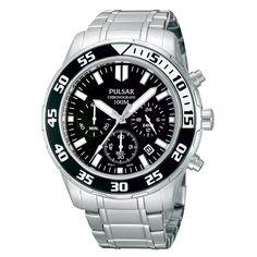 Pulsar PT3237X1 horloge
