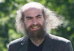 Gregory Perelman, greatest mathmatician of modern time