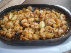 The frozen shrimp casserole recipe is made from the shrimp, which is a .- The frozen shrimp casserole recipe is made from the shrimp, which is a …- Dond… The frozen shrimp casserole recipe is made from the… - Shrimp Casserole, Casserole Recipes, Shellfish Recipes, Seafood Recipes, Turkish Recipes, Ethnic Recipes, Sauteed Shrimp, Frozen Shrimp, Baked Cod