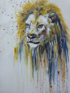 The official website of Di White, South African Artist Painting Prints, Fine Art Prints, South African Artists, Limited Edition Prints, Animal Paintings, Brush Strokes, Watercolor Paper, Original Paintings, Mixed Media