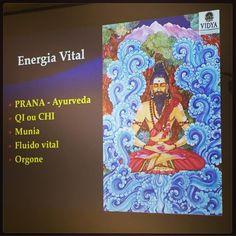 """Outros nomes da #energiavital 🔥 #prana #chi #qi #munia #fluidovital #orgone 📝 #saude #vidaholistica"""
