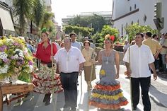 Fuengirola Fair Feria del Rosario: The Fuengirola Fair Feria del Rosario 2014 in honor of the Virgen el Rosario takes place from October 6th to 12th. The biggest attraction of this fair