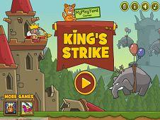 King's Strike https://sites.google.com/site/unblockedgames77/king-s-strike