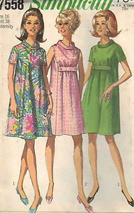 vintage maternity dress - Google Search | DOTE NEW COLLECTION ...