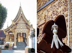 Chiang Mai, Thailand.