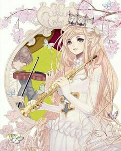 Music is my personality