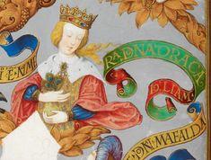 D. Urraca, Rainha de Leão Genealogia dos Reis de Portugal