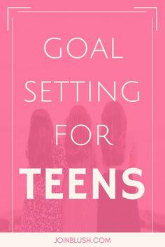 goal setting for teens, parent advice, teen life coaching, teenage girls, teen a… - tips Parenting Teenagers, Gentle Parenting, Parenting Teens, Parenting Quotes, Parenting Advice, Step Parenting, Parenting Styles, Life Coach Training, Teen Life