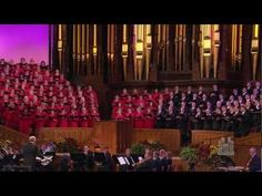 ▶ Nearer, My God, to Thee - Mormon Tabernacle Choir - YouTube    More LDS Gems at:  www.MormonLink.com
