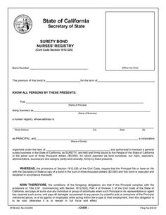 This is a California form that can be used for Special Filings within Secretary Of State. Birth Certificate Template, Employment Service, Lottery Numbers, Letter Sample, Business Names, Counseling, Bond, Secretary, California