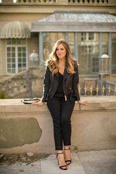 fc28a5a43c60 Black Sequin Jumpsuit - Gal Meets Glam