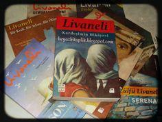 """""""Kardeşimin Hikayesi - Zülfü Livaneli"""" Beyaz Kitaplık'ta http://beyazkitaplik.blogspot.com/2013/09/kardesimin-hikayesi-zulfu-livaneli.html"""
