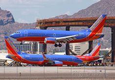 Photo of Southwest 737 (N316SW) ✈ FlightAware