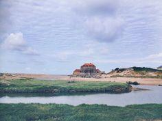 Roadtrip/1- Haute Normandy, Normandie, Ambleteuse Dunes| iloveyoumydear