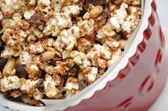 Tagalong Popcorn