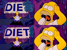 the simpsons memes - Yes this is how I feel!!