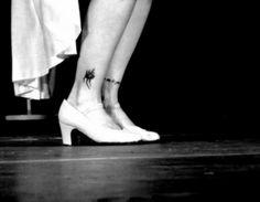 Zapateado !!! Serie Flamenco  FujiFilm FinePix SL 300 Foto: Eduardo Estrada.