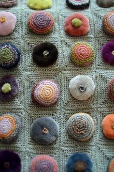 Crochet | It's NOT Just For Grandmas Anymore — DESIGNED w/ Carla Aston