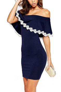 Pia Michi 1320 Cocktail Dress