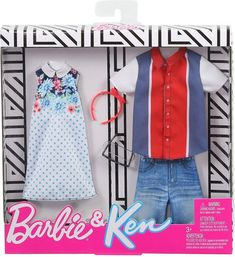 Barbie Fashionista, Barbie Und Ken, Barbie Stil, Doll Clothes Barbie, Mattel Barbie, Barbie Club, Diy Accessoires, Barbie Accessories, Room Accessories