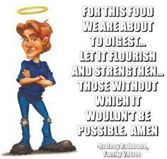 Adventures in Odyssey quote | Rodney Rathbone | Credit: OxR | #FamilyValues