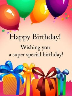 Birthday cards for facebook happy birthday wishes ecards free amazing birthday greeting cards for mom i wish i could write your name on the sky to let the world know how special you are to me m4hsunfo