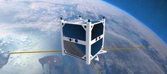 Historická chvíľa: Slováci vypustia do vesmíru svoju prvú družicu