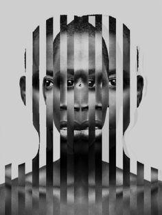 Next / DarkAngel0ne George RedHawk - Moving Image