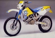 TE 410, 1996