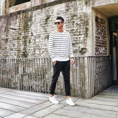 Looking for some amazing capsule wardrobe approved outfit ideas? Look no further. Guys at lifestyle by ps have curated some of the coolest timeless outfit ideas. Click Here To See All Outfit I…