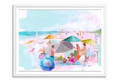 Teil Duncan, The Beach II