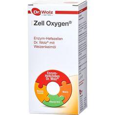 ZELL OXYGEN flüssig:   Packungsinhalt: 250 ml Flüssigkeit PZN: 02788707 Hersteller: Dr. Wolz Zell GmbH Preis: 5,88 EUR inkl. 19 % MwSt.…