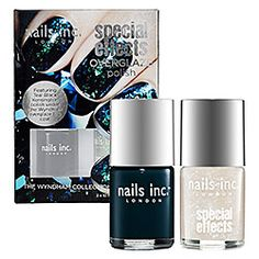 nails inc. - The Wyndham Collection  #sephora
