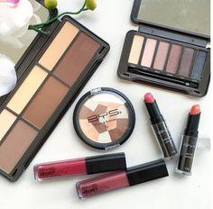 Bys Maquillage, Thanks, Blush, Velvet, Contouring, Makeup, France, Everything, Make Up
