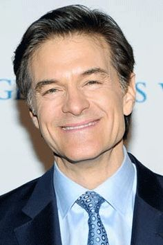 Dr. Oz's 5 Ways To Outsmart Food Cravings