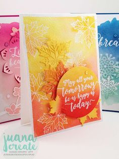 Juana Ambida: Crazy Crafters Blog Hop with special guest Holly Stene
