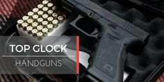 3 Best Glock Single Stack Handguns For Personal Use – Review + Guide  http://handgunsbox.com/glock-single-stack/  #GlockSingleStack #GlockSingleStackReview