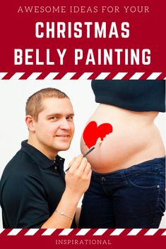 If you are pregnant at Christmas then you should consider doing a Christmas belly painting. I have a great collection of great ideas for inspiration. Gifts For Pregnant Wife, Bump Painting, Pregnant Belly Painting, Belly Art, Belly Bump, Christmas Tree, Holidays, Group, Lady