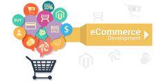#Magento #ShoppingCart #ecommercewebsite  3 top Magento shopping cart and eCommerce websites