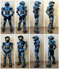 Halo female 2