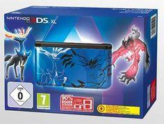 La présentation Pokémon Direct d'aujourd'hui a révélé des informations sur la sortie européenne de deux designs collector pour consoles Nintendo 3DS XL, comprenant des illustrations tirées de ...