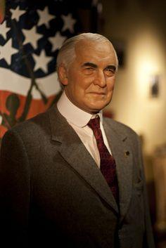 warren g harding | President Warren G. Harding | Flickr - Photo Sharing!